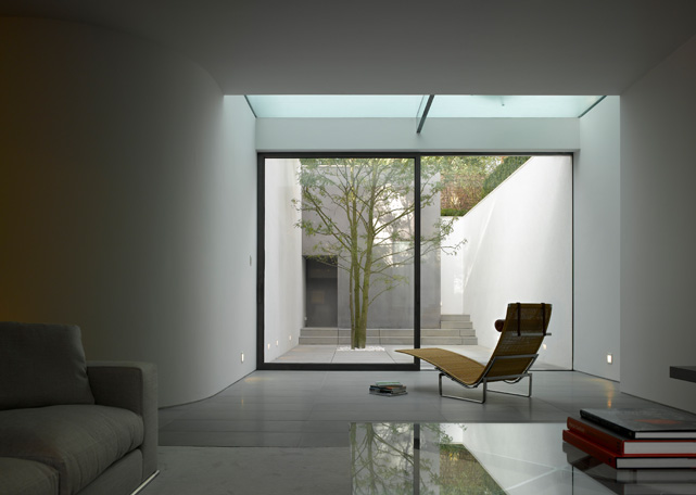 nico warr architects seth stein architects london architects london architect kensington architect notting hill architect west london architect international architects